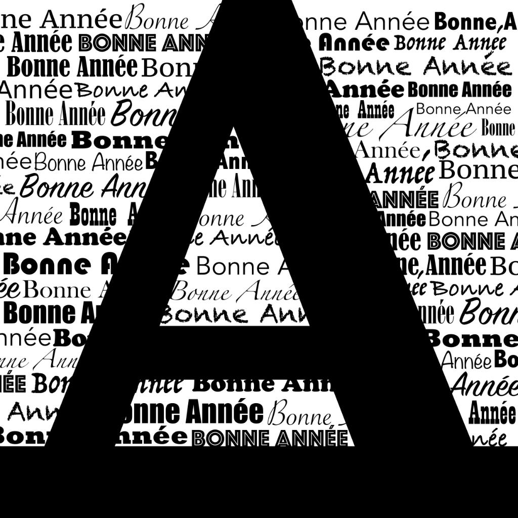 BONNE ANNEE !!!!!!!!